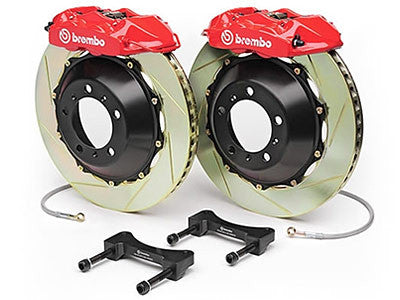 Brembo GT Big Brake Kit 2001-2005 Lexus IS300 (1A2.6008A2)