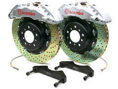 Brembo GT Big Brake Kit 2001-2005 Lexus IS300 (1A1.6008A3)
