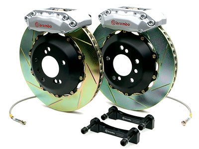 Brembo GT Big Brake Kit 2001-2005 Lexus IS300 (1A2.6008A3)