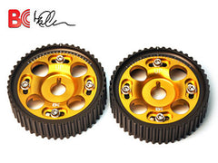 Brian Crower Adjustable Cam Gears Set Toyota 2JZGTE