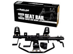 Seat Rails for Subaru BRZ