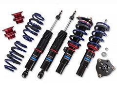 Buddy Club Sport Spec Coilovers 2016-2018 Honda Civic