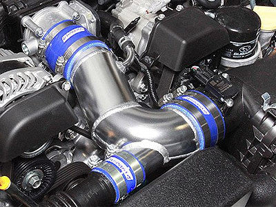Carbing Aluminum Air Intake Suction Kit 2013-2014 Subaru BRZ