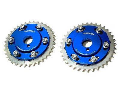 Circuit Sports Adjustable Cam Gear Set 1989-1998 Nissan 240SX, Silvia, SR20DET