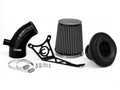 COBB Tuning Air Intake System Black 2006-2007 Mazda Mazdaspeed 6