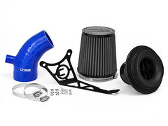 COBB Tuning Air Intake System Blue 2006-2007 Mazda Mazdaspeed 6