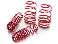 Lowering Springs for Volkswagen Jetta