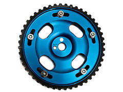 Fidanza Adjustable Cam Gear Blue 2001-2005 Lexus IS300