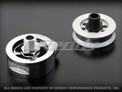 Greddy Oil Block Adapter Kit 2013-2014 Scion FR-S
