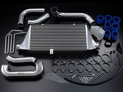 Greddy Spec R Intercooler Kit HG 1993-1995 Mazda RX-7
