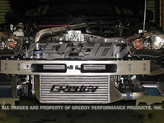 Greddy Spec F Intercooler Kit 2008-2013 Mitsubishi Lancer EVO
