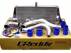 Greddy Spec LS Intercooler Kit 1991-1993 Nissan 240SX, S13, SR20DET