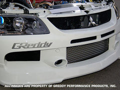 Greddy Spec R Intercooler Kit HG 2001-2007 Mitsubishi Lancer EVO