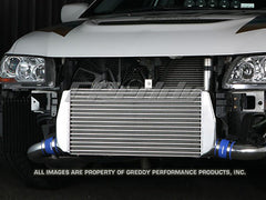 Greddy Spec R Intercooler Kit 2001-2007 Mitsubishi Lancer EVO
