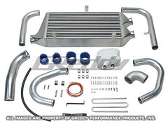 Greddy Spec R Intercooler Kit 2002-2006 Nissan 350Z