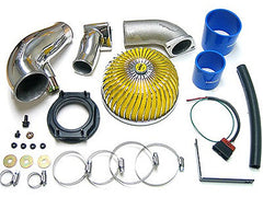 Greddy Suction Intake Kit 1991-1993 Nissan 240SX, S13, SR20DET (Z32 MAF)