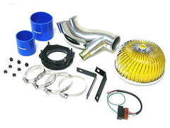 Greddy Suction Intake Kit 1993-1999 Nissan 240SX, S14, S15, SR20DET (Z32 MAF)