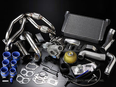 Greddy Tuner Turbo Kit T518Z 2013-2015 Subaru BRZ