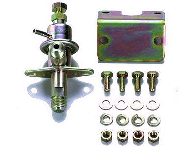 HKS Adjustable Fuel Pressure Regulator