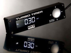 HKS Black Turbo Timer Type-1