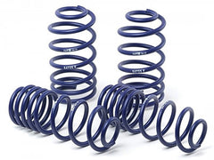 H&R Sport Springs 2002-2008 Audi A4 2WD 6Cyl