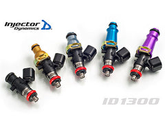 Injector Dynamics 1300CC Injector Set 2001-2005 Lexus IS300