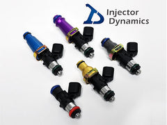 Injector Dynamics 850CC Injector Set 2001-2005 Lexus IS300