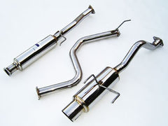 Invidia Catback N1 Exhaust 1997-2001 Acura Integra Type R