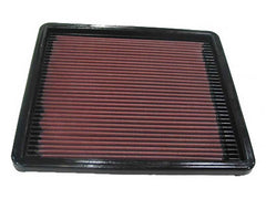 K&N High Flow Performance Air Filter 1986-1992 Mazda RX-7