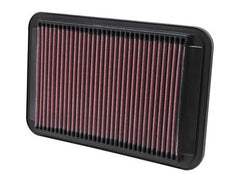 K&N High Flow Performance Air Filter 1993-2002 Toyota Corolla