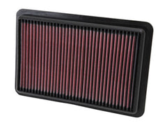 K&N High Flow Performance Air Filter 2012-2015 Mazda 3