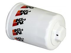 K&N Performance Wrench-Off Oil Filter