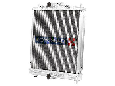 Koyorad HH-Series Aluminum Racing Radiator 48MM Core 2003-2007 Mitsubishi Lancer EVO