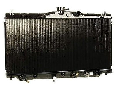 Koyorad S-Series Sports Radiator Copper Core 1989-1994 Nissan 180SX