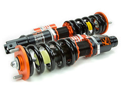 Ksport Circuit Pro Coilovers 2008-2014 Mitsubishi EVO 10