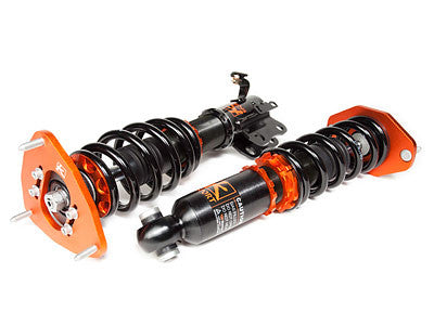 Ksport Kontrol Pro Coilovers 1989-1991 Honda Civic, CRX