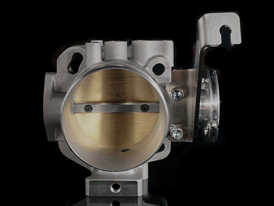 K-Tuned 70MM Cast Throttle Body w/ Dual PRB / RBC Bolt Pattern