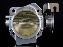 K-Tuned 72MM Throttle Body w/ IACV and MAP, K-Swap