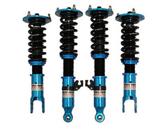 Megan Racing EZII Street Series Coilovers 1993-1995 Mazda RX-7