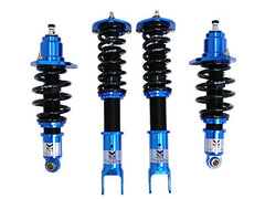 Megan Racing EZII Street Series Coilovers 2004-2011 Mazda RX-8