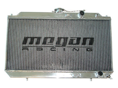 Megan Racing Aluminum Radiator 1990-1993 Acura Integra MT