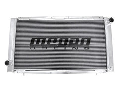Megan Racing Aluminum Radiator 1991-1994 Subaru Legacy Turbo MT