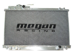 Megan Racing Aluminum Radiator 1993-1998 Toyota Supra MT
