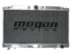 Megan Racing Aluminum Radiator 1995-1999 Mitsubishi Eclipse Turbo MT