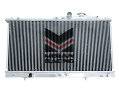 Megan Racing Aluminum Radiator 2000-2005 Mitsubishi Eclipse V6 MT