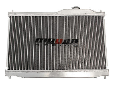 Megan Racing Aluminum Radiator 2000-2009 Honda S2000 MT