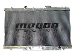 Megan Racing Aluminum Radiator 2002-2006 Acura RSX MT