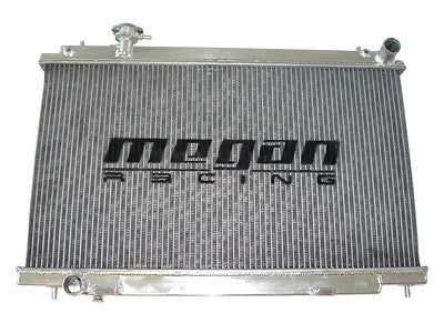 Megan Racing Aluminum Radiator 2003-2006 Nissan 350Z MT