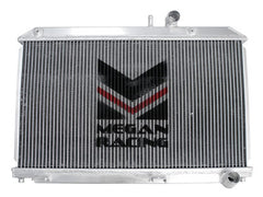 Megan Racing Aluminum Radiator 2004-2008 Mazda RX-8 MT