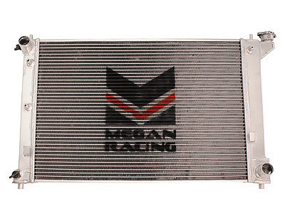 Megan Racing Aluminum Radiator 2005-2010 Scion TC MT